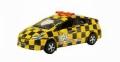 [予約]【お1人様5個まで】TINY(タイニー) Tiny City MC12 トヨタ プリウス マカオ 空港警察車両