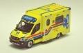 [予約]【お1人様5個まで】TINY(タイニー) Tiny City メルセデスベンツ スプリンター 救急車 (A503)