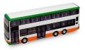 [予約]【お1人様5個まで】TINY(タイニー) Tiny City L07 A95 バス ホワイト (82X)