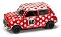 【お1人様5個まで】TINY(タイニー) Tiny City ミニクーパー Mk 1 1960's