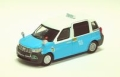 [予約]【お1人様5個まで】TINY(タイニー) Tiny City トヨタコンフォート ハイブリッドタクシー (ランタオ島)