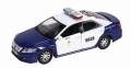 [予約]【お1人様5個まで】TINY(タイニー) Tiny City TW7 トヨタ カムリ 2011 警察車両