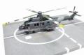 [予約]TINY(タイニー) 1/72 AS 332L2 スーパーピューマ Mk 2 GFS 政府飛行服務隊 B-HRM ※ベース付