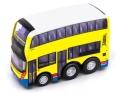 [予約]【お1人様5個まで】TINY(タイニー) Tiny City Q Bus E500 MMC FL 12.8M イエロー