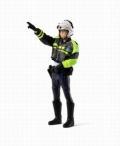 TINY(タイニー) 1/18 001 交通警察官