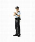 【お1人様5個まで】TINY(タイニー) 1/18 005 巡査 PSU (警察サポートユニット)