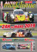 [予約]Hors-Serie no 24 Automodelisme 24 H DU Mans 2019