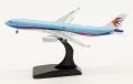 """[予約]Aviation400 1/400 A330-200 中国東方航空 B-5943 """"Eastday.com"""" With Stand"""