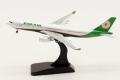 """[予約]Aviation4001/400 A330-200 エバー航空 B-16310 """"NC"""" With Stand"""