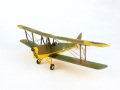 【SALE】Aviation72 1/72 デハビランド DH.82 タイガーモス イギリス空軍 XL714