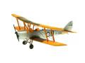 Aviation72 1/72 DH.82a タイガーモス イギリス空軍 K4288 D 初等訓練機