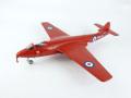 【SALE】Aviation72 1/72 ホーカー シーホーク FB.Mk.3 イギリス海軍 Red Devils