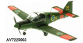 【SALE】Aviation72 1/72 スコティッシュアビエーション ブルドッグ スウェーデン空軍 B1025