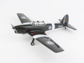 Witty Wings 1/72 デハビランドカナダ DHC-1 チップマンク イギリス空軍 WG486