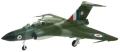Aviation72 1/72 グロスタージャベリン FAW.4 イギリス空軍 XA634