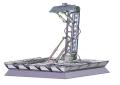 [予約]Aviation Fighters No.S007 Aviation Fighters シリーズ専用スタンド