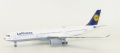 B-Models 1/200 A330-300 ルフトハンザ航空 D-AIKI Football Nose With Stand