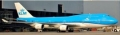 【SALE】BBOX MODELS 1/200 747-400 KLMオランダ航空 n/c City Of Tokyo