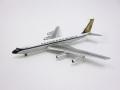 【SALE】BBOX MODELS 1/200 707-300 シーボード ワールド航空 Polished N7322S