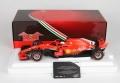 [予約]BBR MODELS 1/18 フェラーリ SF71-H ベルギーGP 2018 #5 S.Vettel (ダイキャスト) ベース無し