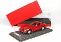 [予約]BBR MODELS 1/18 フェラーリ 275 GTB 1964 ショートノーズ (レッド) ※ケース付き 限定100台