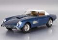 [予約]BBR MODELS 1/18 フェラーリ スーパーファスト 4.9 シャーシ No.0719 SA パリモーターショー 1957 ライトブルー