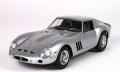 [予約]BBR MODELS 1/18 フェラーリ 250 GTO SN 3873 ※ケース付き