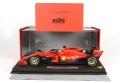 [予約]BBR MODELS 1/18 フェラーリ SF90 オーストラリアGP 2019 #5 Vettel ピレリイエロー(ダイキャスト)(ケース付)