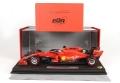 [予約]BBR MODELS 1/18 フェラーリ SF90 オーストラリアGP 2019 #5 Vettel ピレリレッド(ダイキャスト)(ケース付)