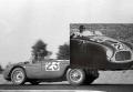 [予約]BBR MODELS 1/43 フェラーリ 166 MM ル・マン1949 #23 Dreyfuss - Jean Lucas