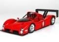 [予約]BBR MODELS 1/18 フェラーリ 333 SP 1994 プレス バージョン