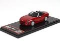 [予約]BBR MODELS 1/43 フィアット 124 スパイダー 2016 Rosso Passione(レッド) ※限定124台