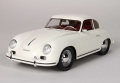 [予約]BBR MODELS 1/18 ポルシェ 356A 1955 (ホワイト)
