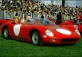 [予約]BBR MODELS 1/18 フェラーリ 250 P プレス バージョン 1963 レッド