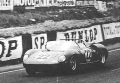 [予約]BBR MODELS 1/18 フェラーリ 250 P ル・マン24時間 1963 #22 Parkes/Maglioli