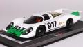 [予約]BBR MODELS 1/18 ポルシェ 917 LH ジュネーブ モーターショー 1969 #917