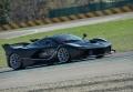 [予約]BBR MODELS 1/43 フェラーリ FXX K 2016 #98 マット ニュー ブラック デイトナ