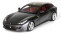 [予約]BBR MODELS 1/43 フェラーリ GTC4 ルッソ T 2016 ガンメタル