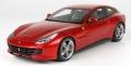 [予約]BBR MODELS 1/43 フェラーリ GTC4 ルッソ T 2016 ロッソ フィオラノ