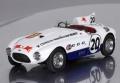 [予約]BBR MODELS 1/43 フェラーリ 340/375 MM sn 0286AM カレラ・パナメリカーナ・メヒコ 1954 #20 Hill- Ginther