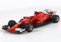 [予約]BBR MODELS 1/43 フェラーリ SF70 H GP Italy 2017 Raikkonen