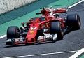 [予約]BBR MODELS 1/43 フェラーリ SF70-H ブラジルGP 2017 #7 K Raikkonen