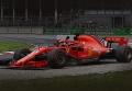 [予約]BBR MODELS 1/43 フェラーリ SF71H カナダGP Winner #5 セバスチャン・ベッテル