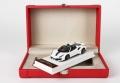 [予約]BBR MODELS 1/43 フェラーリ 488 ピスタスパイダー ホワイト スペシャルパッケージ