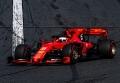 [予約]BBR MODELS 1/43 フェラーリ SF90 オーストラリアGP 2019 #5 S. Vettel