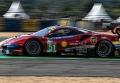 [予約]BBR MODELS 1/43 フェラーリ 488 GTE ル・マン2019 #51 LMGTE Pro 優勝車