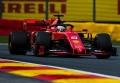 [予約]BBR MODELS 1/43 フェラーリ SF90 ベルギーGP 2019 #5 S.Vettel