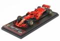 [予約]BBR MODELS 1/43 フェラーリ SF71H USA GP オースティン 2018 #5 S.Vettel