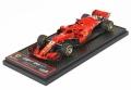 [予約]BBR MODELS 1/43 フェラーリ SF71H USA GP オースティン 2018 Winner #7 K.Raikkonen
