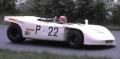 [予約]BEST MODELS(ベストモデル) 1/43 ポルシェ 908/03 ニュルブルクリンク 1000km 1970 #22 Elford/Ahrens Jr. 優勝車